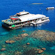 Reef Magic cruises from Cairns Australia