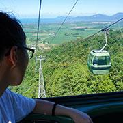 Rainforest Cableway Kuranda